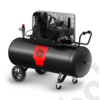 Kép 1/2 - chiacgo pneumatic 4,0 kW 270 literes ipari dugattyús kompresszor CPRD 6270 ns39
