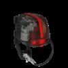 Kép 3/3 - chicago pneumatic hose reel olajmentes kompresszor automata tömlődobbal