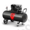 Kép 1/2 - chicago pneumatic 3,0 kW 200 literes ipari dugattyús kompresszor CPRC 4200 ns19s
