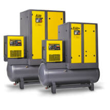 Comprag ARD-0710 Csavarkompresszor