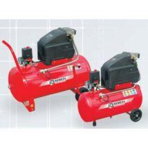 REMEZA SB4/C-50.GM193 Dugattyús kompresszor - 1,5 kW, direkthajtás, 50 liter tartály, 1 fázis