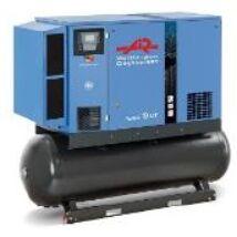Worthington Creyssensac RLR 15VT-500 frekvenciaváltós kombinált csavarkompresszor