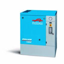 Worthington Creyssensac RLR 400B 400/50 csavarkompresszor