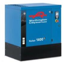 Worthington Creyssensac RLR 1400P 400/50 csavarkompresszor