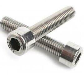 DIN 912 - Horganyzott, belső kulcsnyílású csavar M6x20-M16x120 TÖBB MÉRETBEN