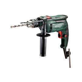 METABO -SBE 650 Ütvefúrógép  ( karton, kulcsostokmány) - 600671000