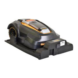 Riwall RRM 1000 - Akkumulátoros robotfűnyíró - 800 - 1000 m2