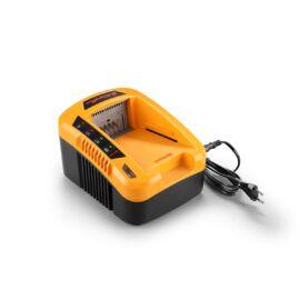 Riwall RAC 540 - 40V Li-Ion Akkumulátor töltő 5A