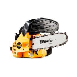 Riwall RPCS 2530 - Benzines ágnyeső láncfűrész 25 cm3 motorral