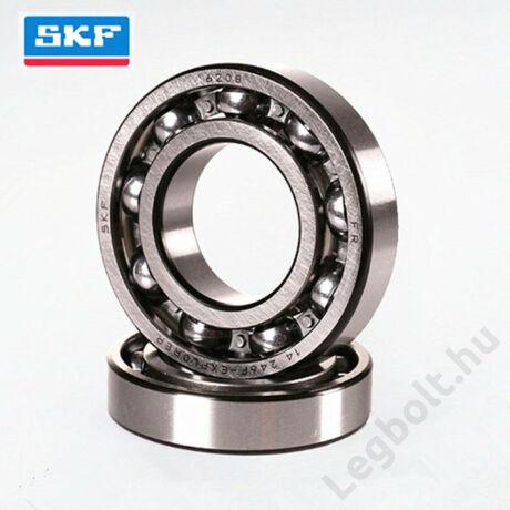SKF 6000-2RSH golyóscsapágy