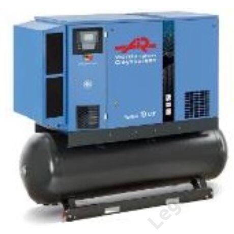 Worthington Creyssensac RLR 10VT-500 frekvenciaváltós kombinált csavarkompresszor