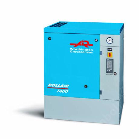 Worthington Creyssensac RLR 300B 400/50 csavarkompresszor