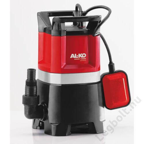 Szennyvíz szivattyú - AL-KO DRAIN 10000 Comfort