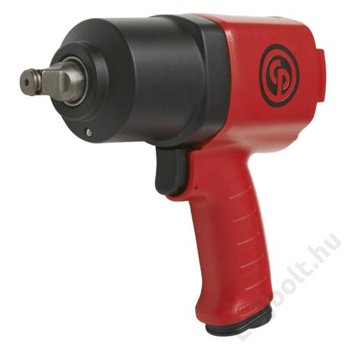 """Chicago Pneumatic CP7736 1/2"""" Légkulcs - Max. 900 Nm"""