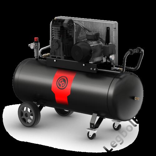 chiacgo pneumatic 4,0 kW 270 literes ipari dugattyús kompresszor CPRD 6270 ns39