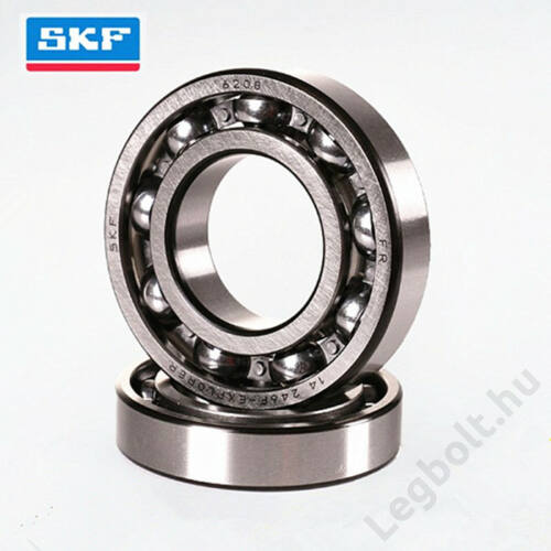 SKF 6206-2RS1 golyóscsapágy