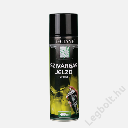 TECTANE - Szivárgásjelző Spray - 400 ml