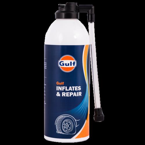 GULF Defektjavító készlet 400 ml