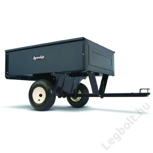 Riwall RLT 92 - Egytengelyes szállító pótkocsi - kiegészítő