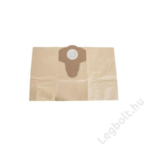 Porzsák az ASP 15 ES Száraz-Nedves Porszívóhoz - SCHEPPACH - 7907702704