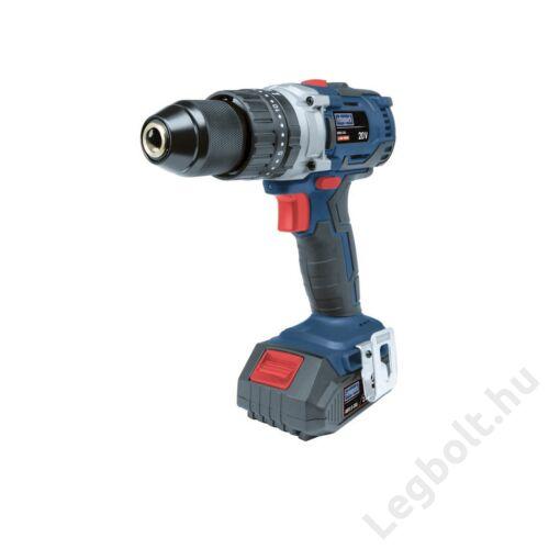 SCHEPPACH BID60-20Li - Akkumulátoros ütvefúrógép