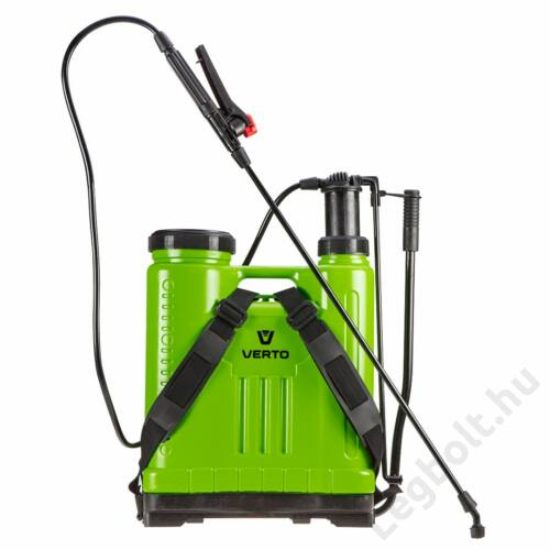 Verto Kézi, háti permetező - 15 liter