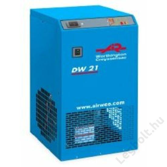 Worthington Creyssensac hűtveszárító berendezés - DW 25