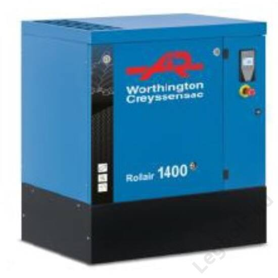 Worthington Creyssensac RLR 800P 400/50 csavarkompresszor